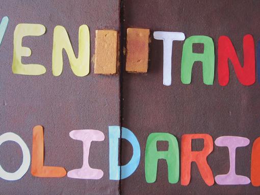 COLEGIO SALESIANOS / 4ºA