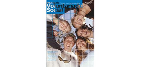 Revista 1 de la Federación Riojana de Voluntariado Social - Junio 2005