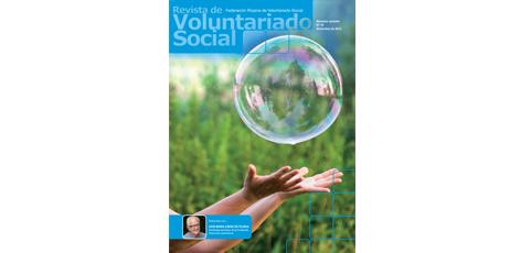 Revista Federación Riojana de Voluntariado Social - Diciembre 2013