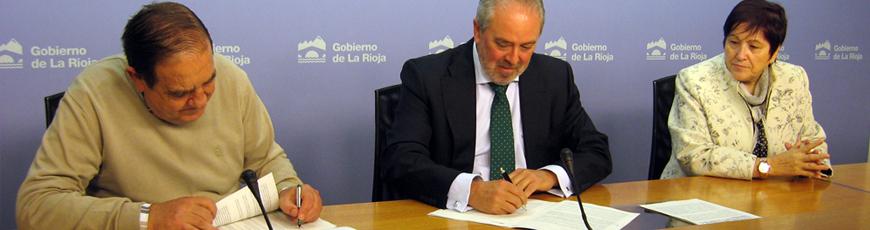 Consejeria-Servicio-Sociales-renueva-el-convenio-con-la-Federacion-Riojana-de-Voluntariado-Social