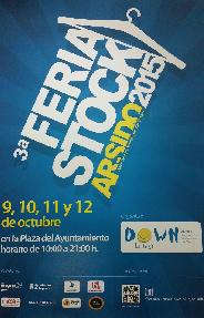 3º Feria Stock ARSIDO