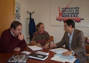 Concejal-voluntariado-ayuntamiento-logrono-Federacon-Riojana-de-Voluntariado