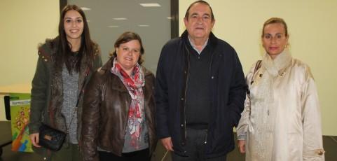 """Inaugurado el """"Curso de formación básica de voluntariado"""" en Nájera"""