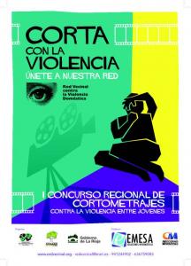 I Concurso regional de cortometrajes contra la violencia entre jóvenes