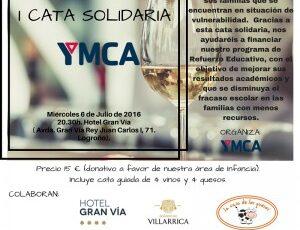 I Cata Solidaria YMCA