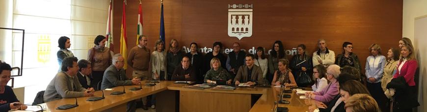 """""""¿Conoces la red social más feliz de La Rioja?"""", nueva campaña de la FRVS"""