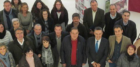 """La exposición """"Generadores de buenas noticias"""" homenajea a los voluntarios"""