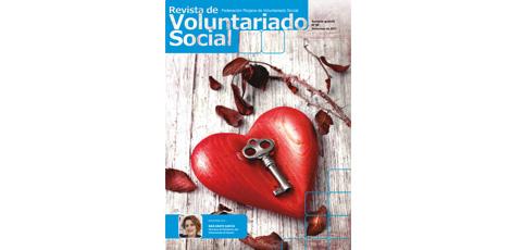 Revista Voluntariado 25