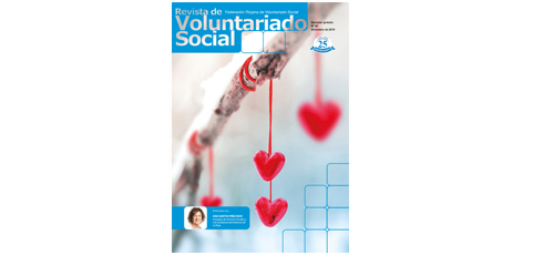 Revista Voluntariado 29