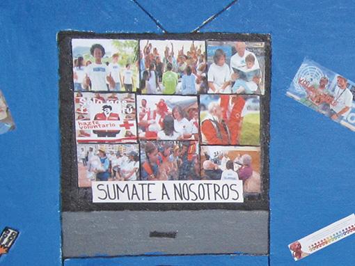 COLEGIO SALESIANOS DOMINGO SAVIO / 3ºA