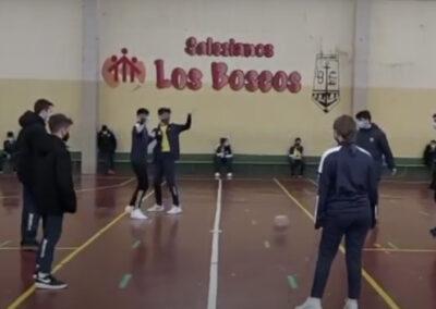 CPC Salesianos Los Boscos   3ºA