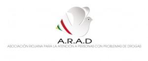 logo arad web