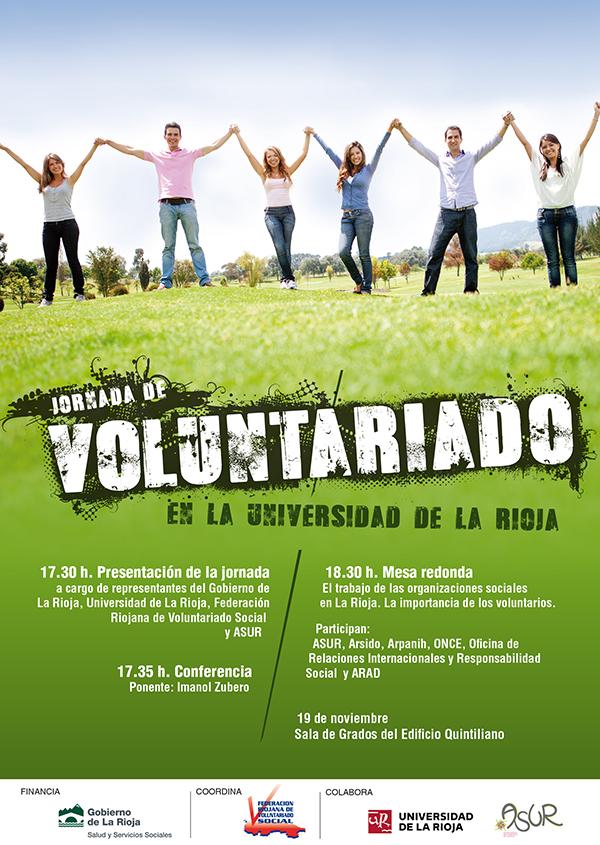 Jornada-de-voluntariado-universidad-de-la-rioja-federacion-riojana-voluntariado-social