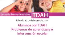 Jornada formativa sobre TDAH