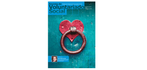 Revista Voluntariado 28