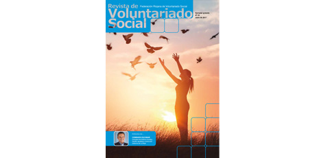 Revista Voluntariado 25