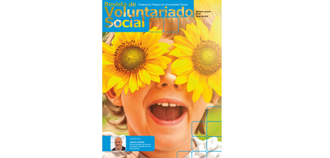 Revista Voluntariado 27
