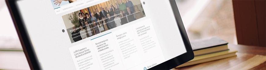 Nueva edición del 'Curso on line de formación básica para entidades sociales'