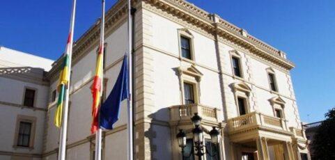 Encuentro con la consejera de Servicios Sociales y a la Ciudadanía del Gobierno de La Rioja